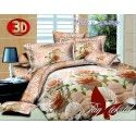 Комплект постельного белья Роза и жемчуг