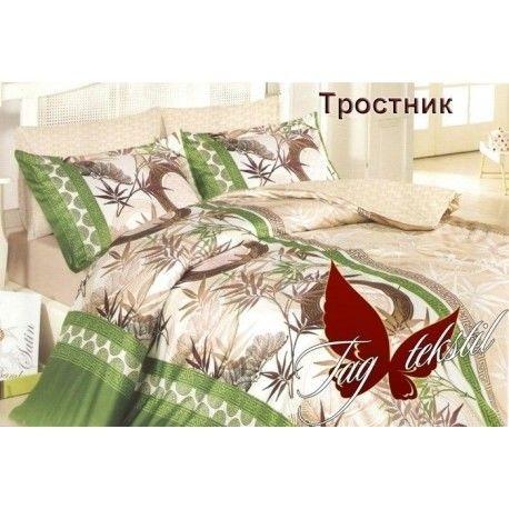 Комплект постельного белья Тростник