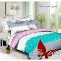 Комплект постельного белья Уютный дом с компаньоном