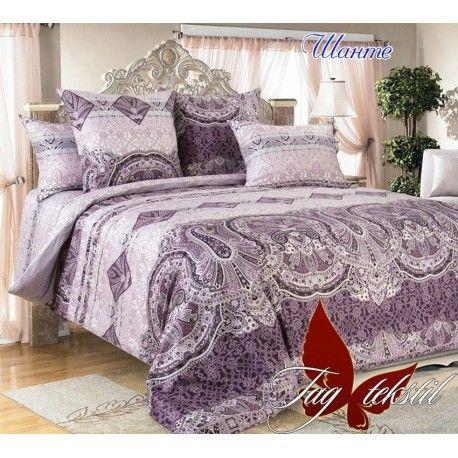 Комплект постельного белья Шанте с компаньоном