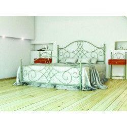 Металлическая кровать Parma (Парма) Bella Letto