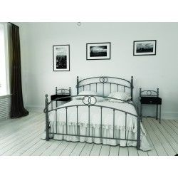Металлическая кровать Toskana (Тоскана) Bella Letto