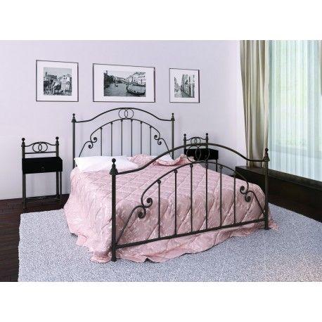 Металлическая кровать Firenze (Флоренция) Bella Letto