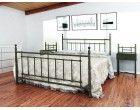 Металлическая кровать Napoli (Неаполь) Bella Letto