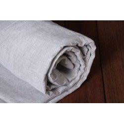 Льняное одеяло с льняной тканью Линтекс