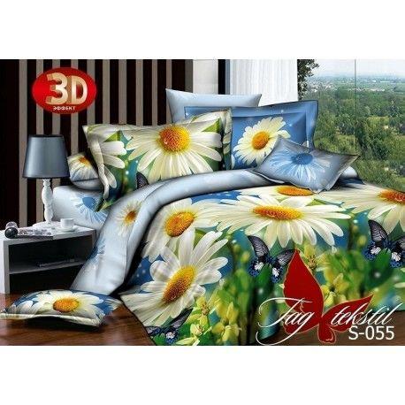 Комплект постельного белья S055