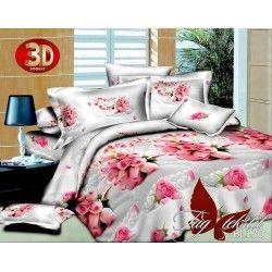 Комплект постельного белья 3D BL120