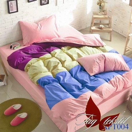 Комплект постельного белья Color mix APT004