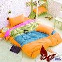 Комплект постельного белья Color mix APT006