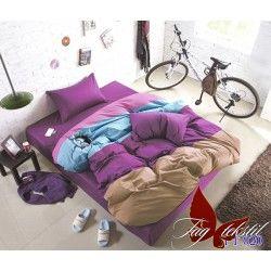 Комплект постельного белья Color mix APT020