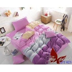 Комплект постельного белья Color mix APT023