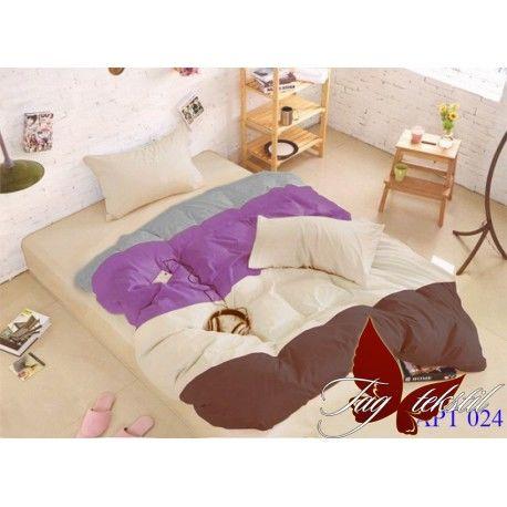 Комплект постельного белья Color mix APT024