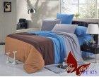 Комплект постельного белья Color mix APT025