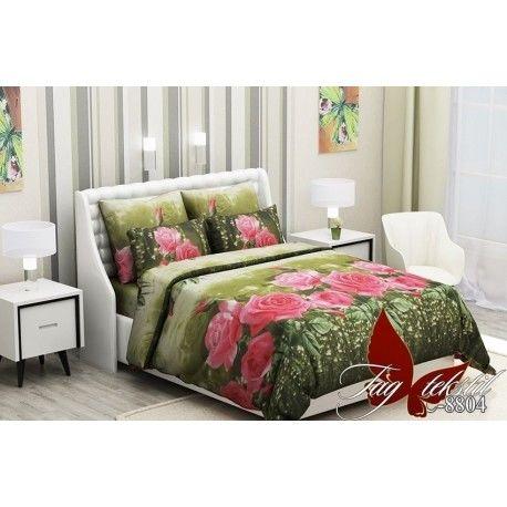 Комплект постельного белья (evro) RC8804