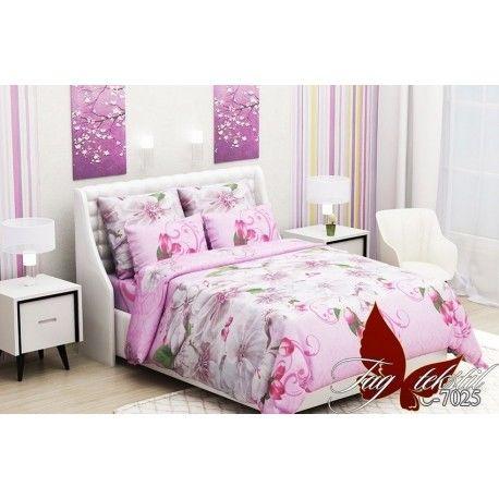 Комплект постельного белья (evro) RC7025