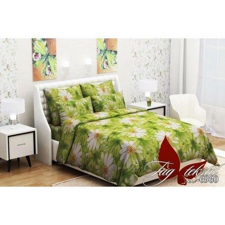 Комплект постельного белья (evro) RC6960