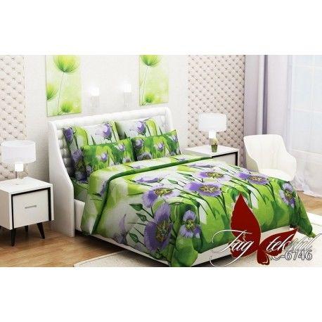Комплект постельного белья (evro) RC6746