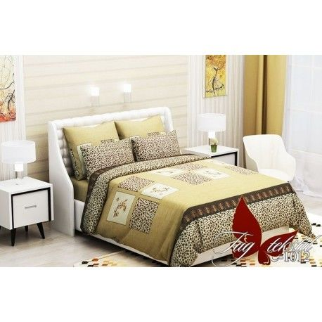 Комплект постельного белья (evro) RC1012