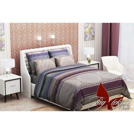 Комплект постельного белья (evro) RCVIL3