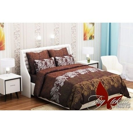 Комплект постельного белья (evro) RC20375