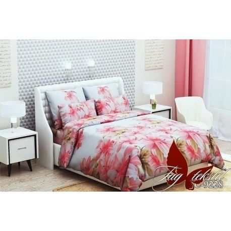 Комплект постельного белья (evro) RC9228