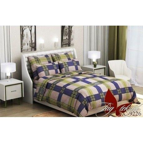 Комплект постельного белья (evro) RC9226
