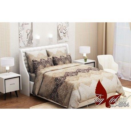 Комплект постельного белья (evro) RC6984
