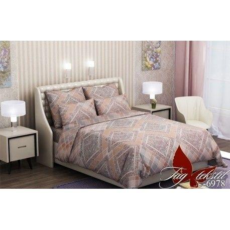 Комплект постельного белья (evro) RC6978
