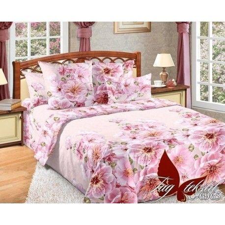 Комплект постельного белья (evro) RC6965