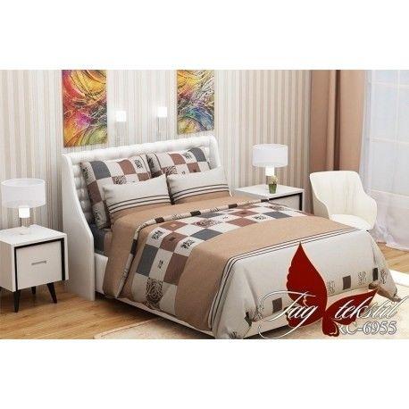Комплект постельного белья (evro) RC6955