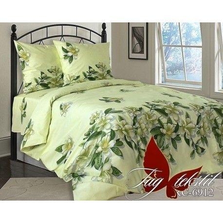 Комплект постельного белья (evro) RC6912