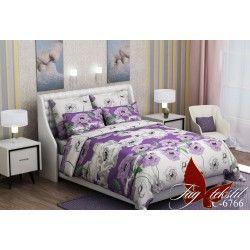 Комплект постельного белья (evro) RC6766