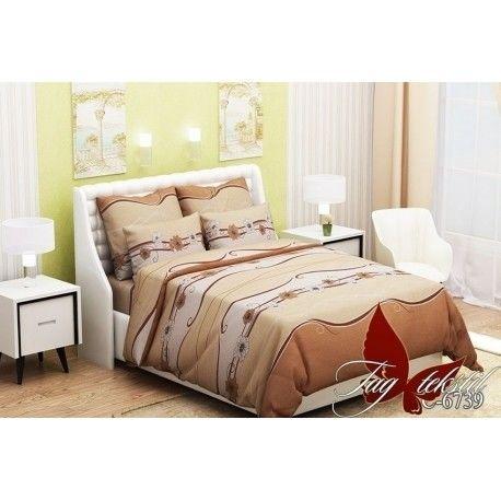 Комплект постельного белья (evro) RC6739