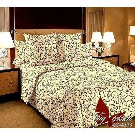 Комплект постельного белья (evro) RC4573