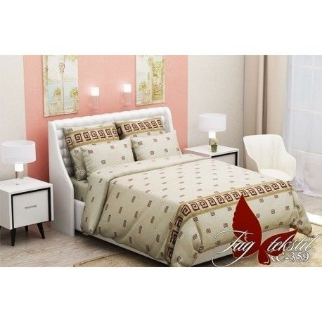 Комплект постельного белья (evro) RC359