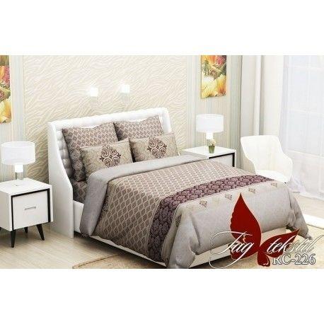 Комплект постельного белья (evro) RC226
