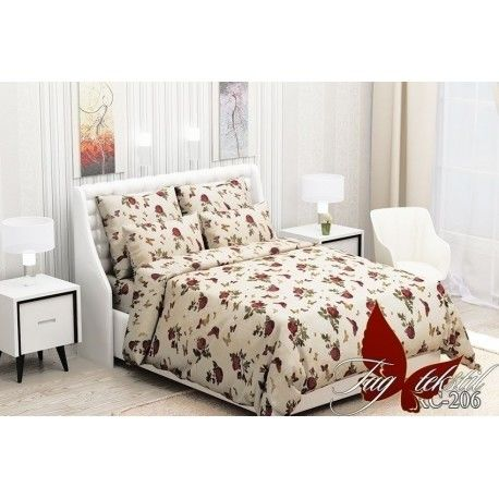 Комплект постельного белья (evro) RC206