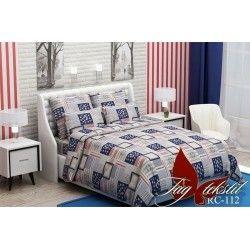 Комплект постельного белья (evro) RC112