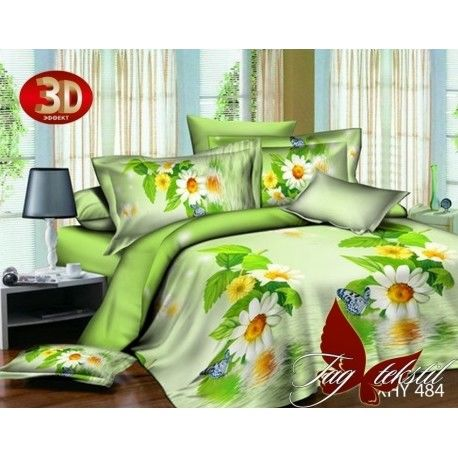 Комплект постельного белья XHY484