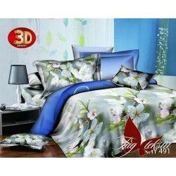 Комплект постельного белья XHY491