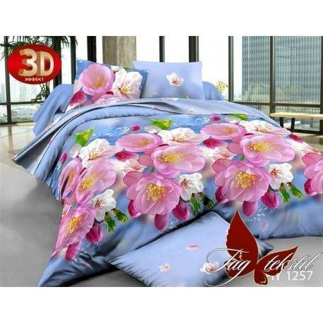 Комплект постельного белья XHY1257