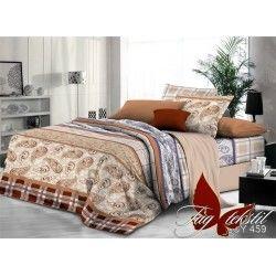 Комплект постельного белья LCY459