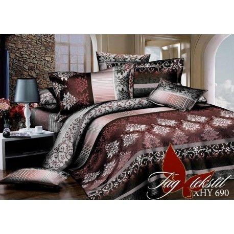 Комплект постельного белья XHY690