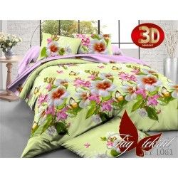 Комплект постельного белья XHY1061