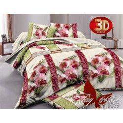 Комплект постельного белья XHY1069