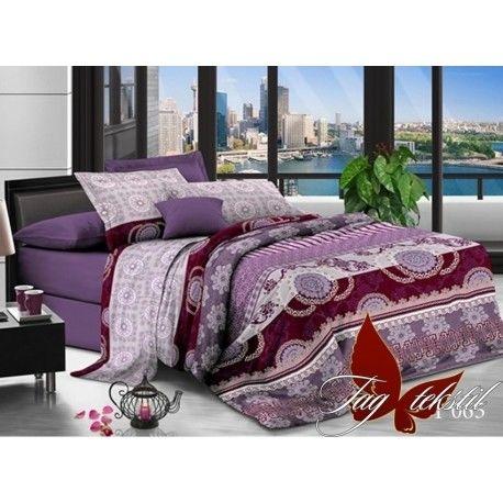 Комплект постельного белья XHY065