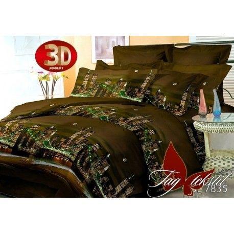 Комплект постельного белья BL7835