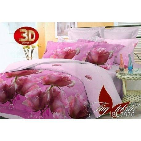 Комплект постельного белья BL7976