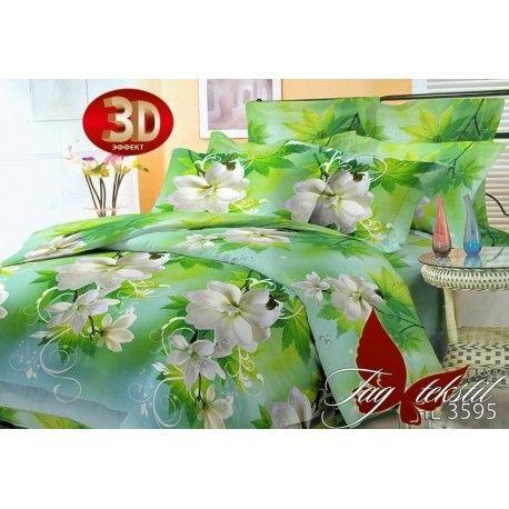 Комплект постельного белья HL3595
