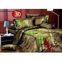 Комплект постельного белья CY13055